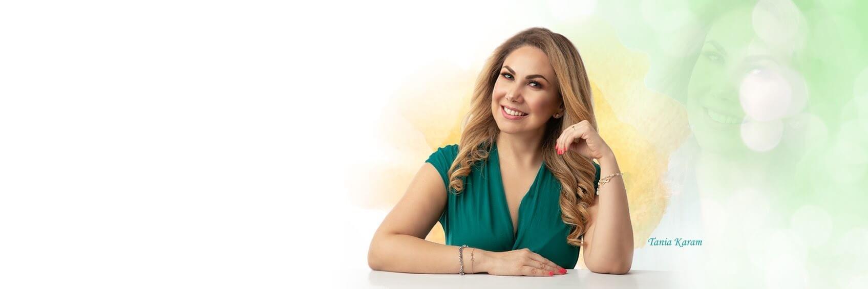 cursos Tania Karam